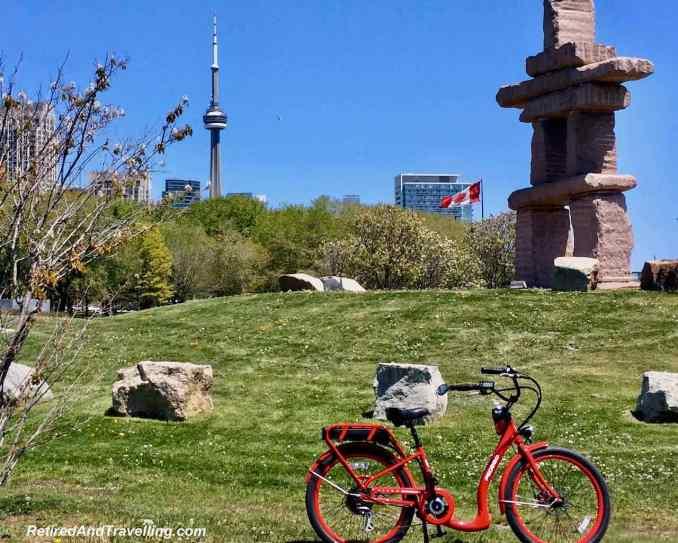 Toronto Waterfront CN Tower - eBike Riding Experience.jpg