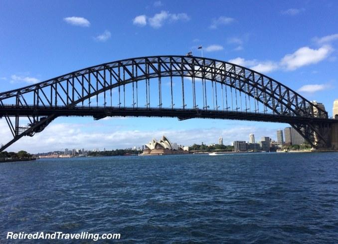 Sydney Harbour Bridge and Sydney Opera - Sydney for a Week.jpg