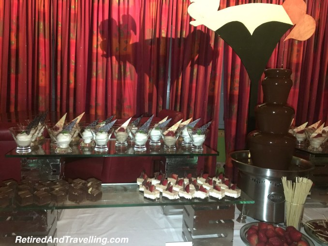 Chocolate Buffet - Sandals Halcyon - Resorts in St Lucia.jpg