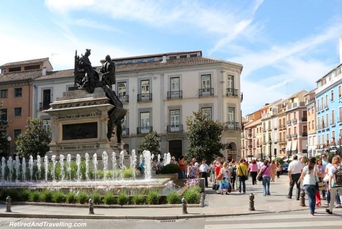 Downtown Granada - Moorish Granada.jpg