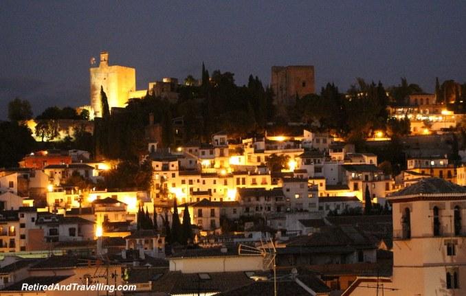 Alhambra Night View - Moorish Granada.jpg
