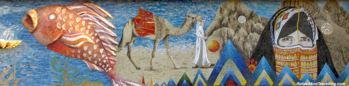 Mural in Sharm El Sheikh -Scuba Diving the Red Sea.jpg