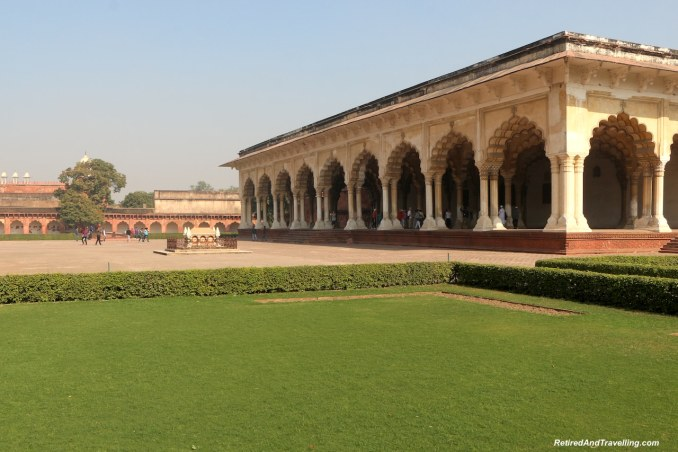 Diwan-I-Am - Red Fort in Agra.jpg
