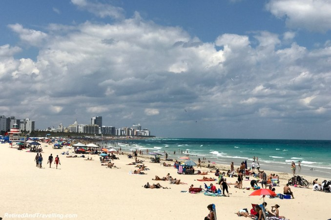 Beach - South Beach - Starting A Cruise In Miami.jpg