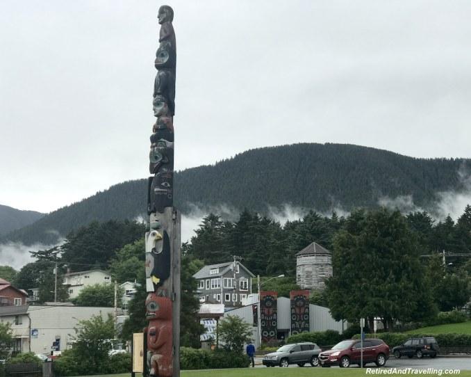 Sitka in Alaska - Alaska Cruise From Seattle.jpg
