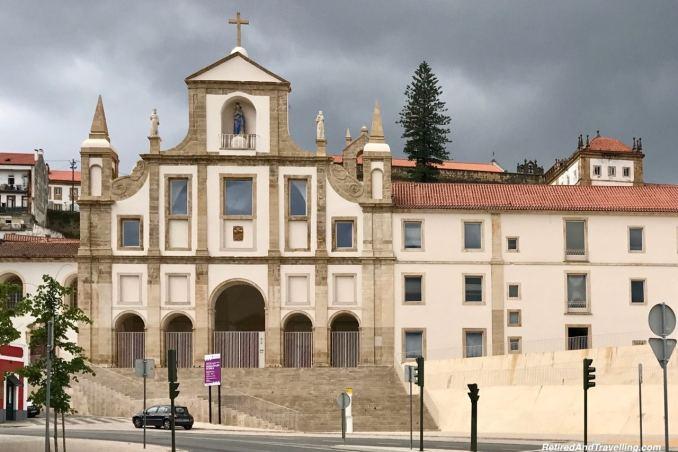 Rainha Santa Isabel Church - A Short Stop In Coimbra.jpg