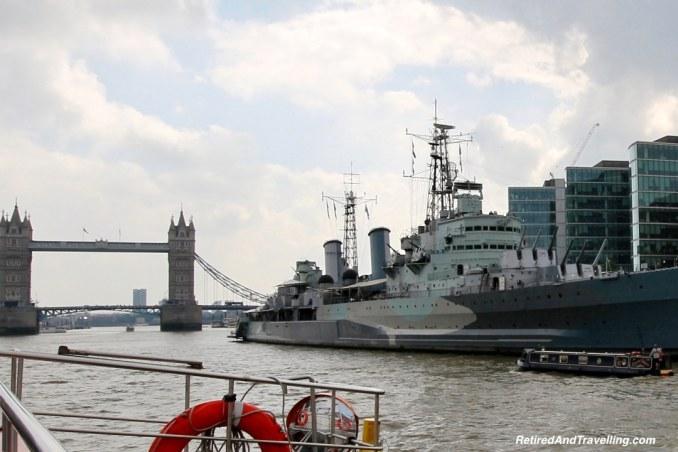 London Thames River Cruise - Tips For Visiting London.jpg