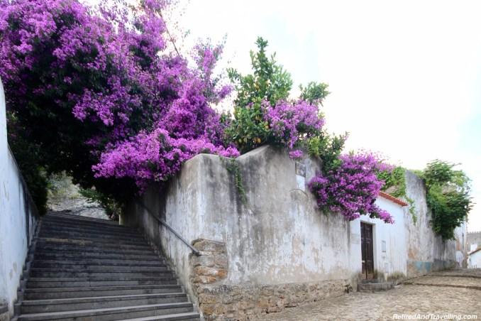 Miradour Viewpoint - Walk On Castle Walls in Obidos.jpg