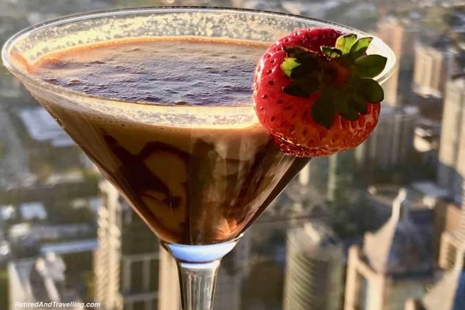 John Hancock Tavern Chocolate Drink - Food In Chicago.jpg
