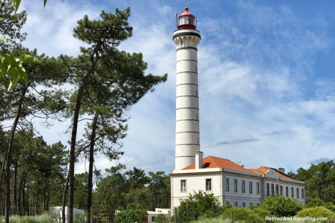 Vila Real de Santo Antonio Lighthouse - Explore The Eastern Algarve To Spain.jpg