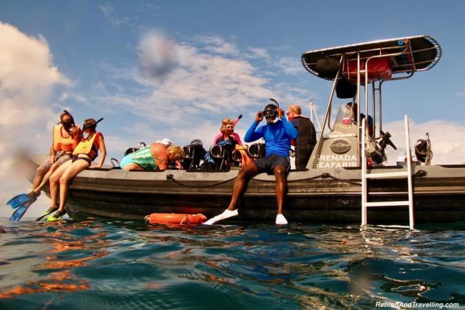 Snorkelling With Grenada Seafaris - Explore The Underwater Sculptures in Grenada.jpg