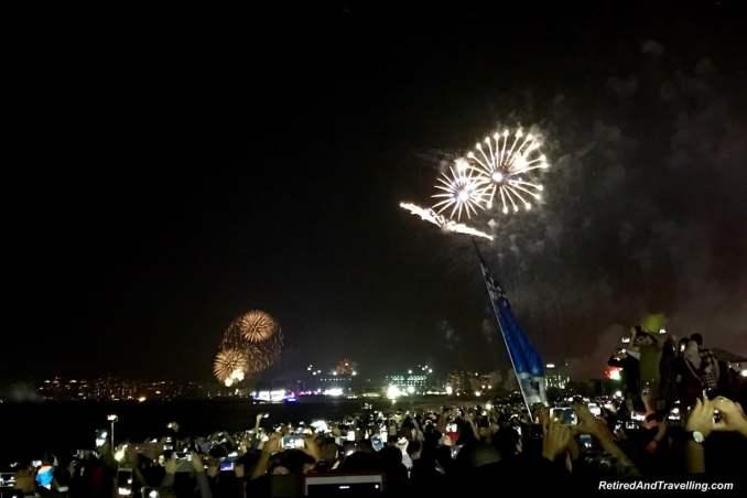 New Years Eve Fireworks JBR Beach - Things To Do In Dubai.jpg