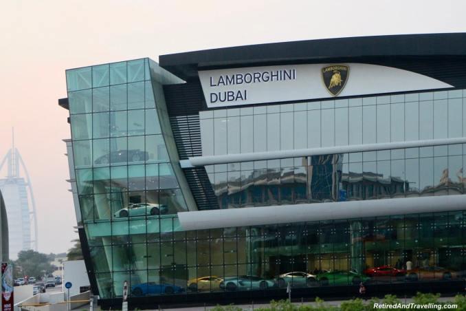 Luxury Cars - Ways To Get Around Dubai.jpg