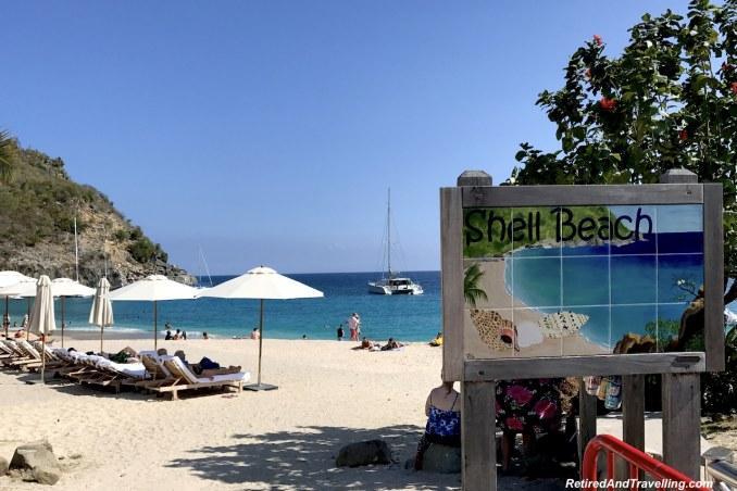 Shell Beach, St Barts - Do A Trans-Atlantic Cruise.jpg