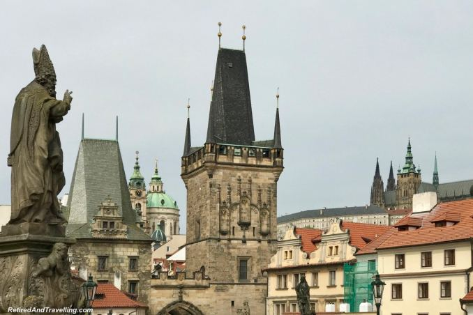Walk The Charles Bridge - Things To Do In Prague.jpg
