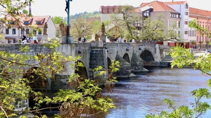 Visit Pisek In Czech Republic.jpg