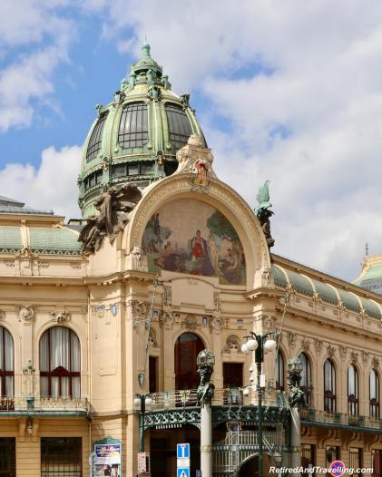 Municipal House Concert Hall - Buildings And Architecture Of Prague.jpg