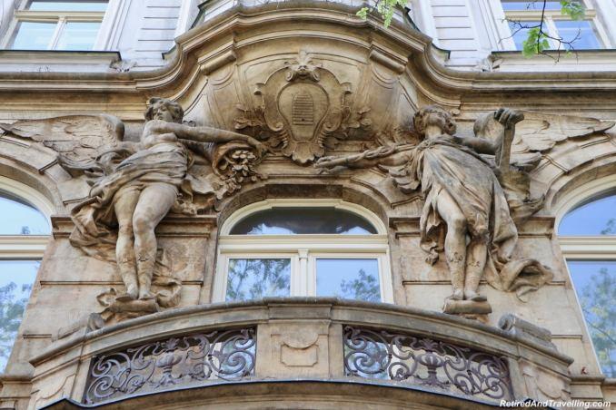 Building Art Detail - Buildings And Architecture Of Prague.jpg