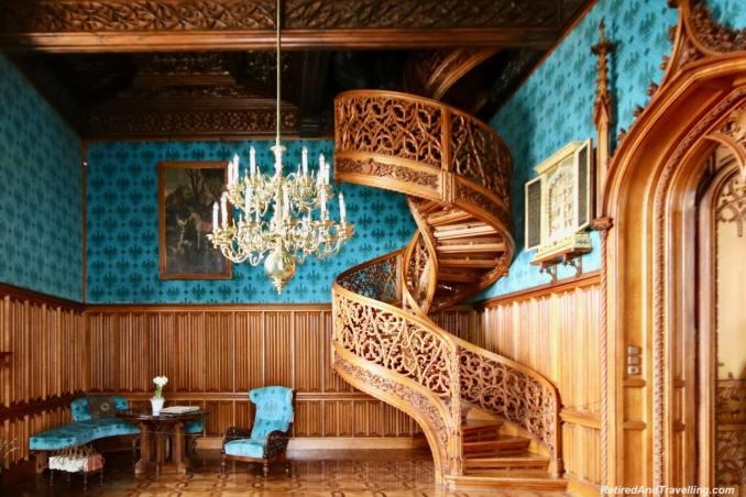 Lednice Castle - Quick Visit To Bratislava.jpg