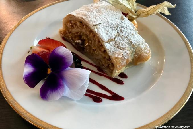 Strudel Austria and Swiss Sweets - We Ate And Drank Our Way Through 2018.jpg