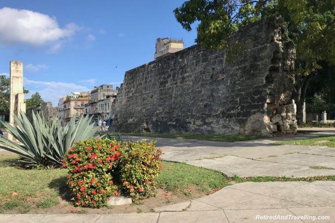 Havana History Walls - First Visit To Colourful Havana.jpg