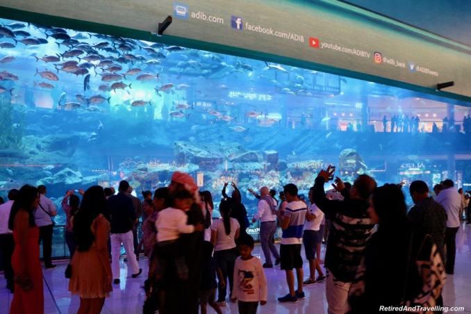 Aquarium at Dubai Mall - Tips For Visiting Dubai.jpg