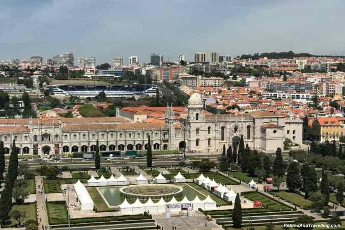 Jeronimos Belem - 4 Weeks in Portugal.jpg
