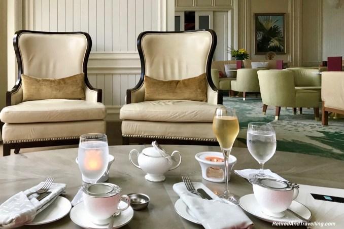 Silver Palm Lounge - Afternoon Tea At Ritz-Carlton Grand Cayman.jpg