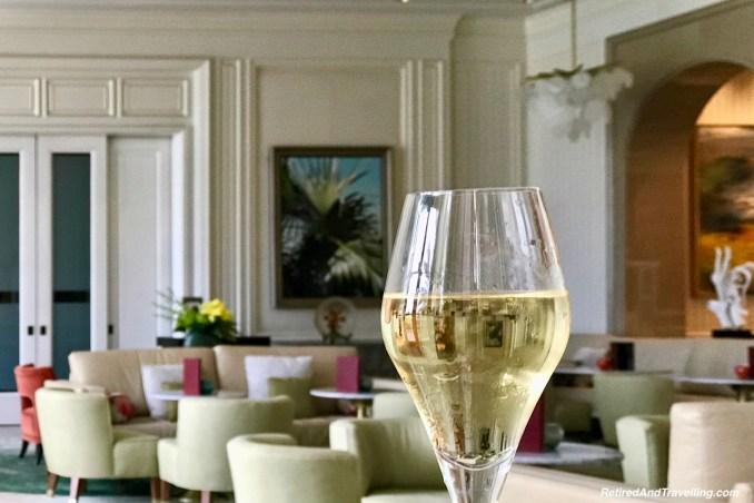 Sliver Palm Lounge - Afternoon Tea At Ritz-Carlton Grand Cayman.jpg