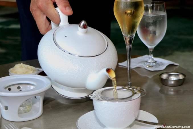 Tea and Champagne - Afternoon Tea At Ritz-Carlton Grand Cayman.jpg