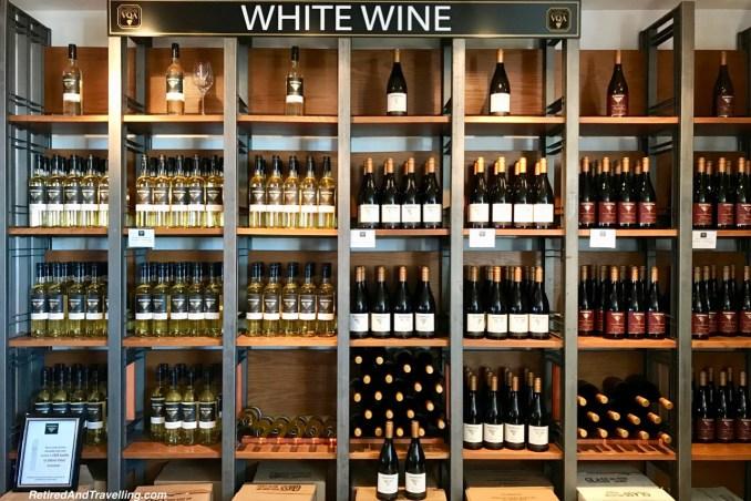 Inniskillin Estate Winery White Wines.jpg