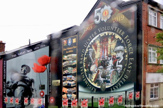 Belfast City Murals Ulster Volunteer Force WW-2019 - Things To Do On A Day In Belfast.jpg