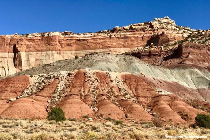Capitol Reef National Park Utah - Tips For Visiting Utah And Arizona.jpg
