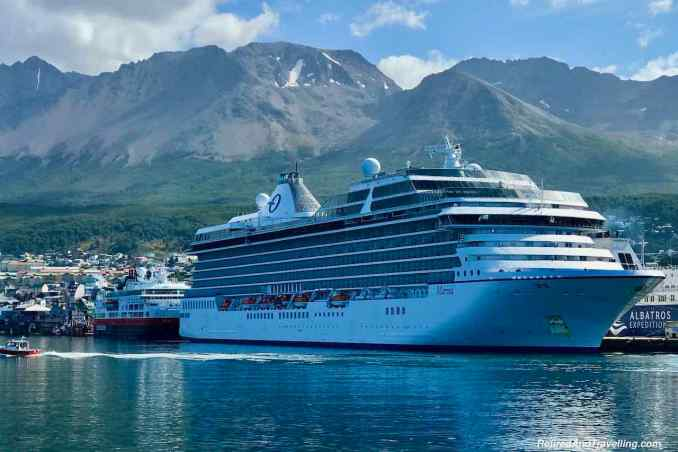 Oceania Cruises Marina Ushuaia Argentina - Delivering Customer Service Excellence In Good Times And Crisis.jpg