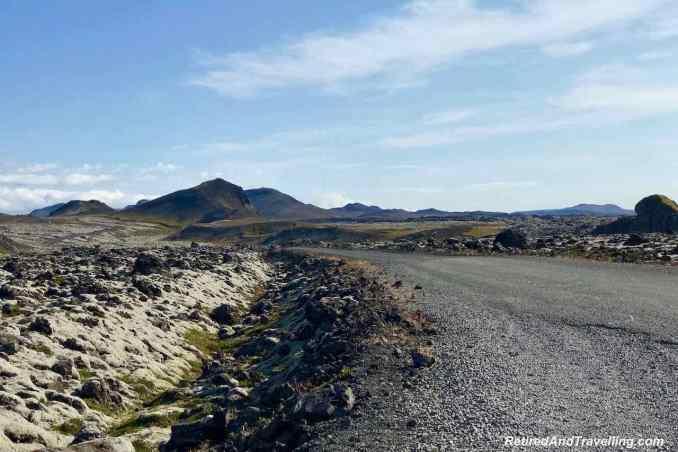 Iceland Eldraun Lava Fields - Picturesque Reykjanes Peninsula From Reykjavik.jpg