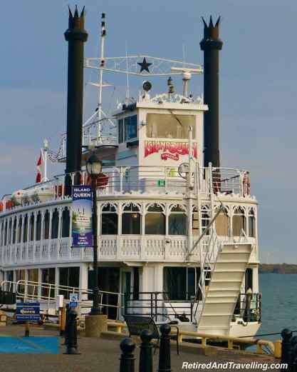 Kingston Harbour Cruise - Along Lake Ontario To Kingston Ontario.jpg