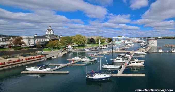 Kingston Delta Hotel View - Along Lake Ontario To Kingston Ontario.jpg