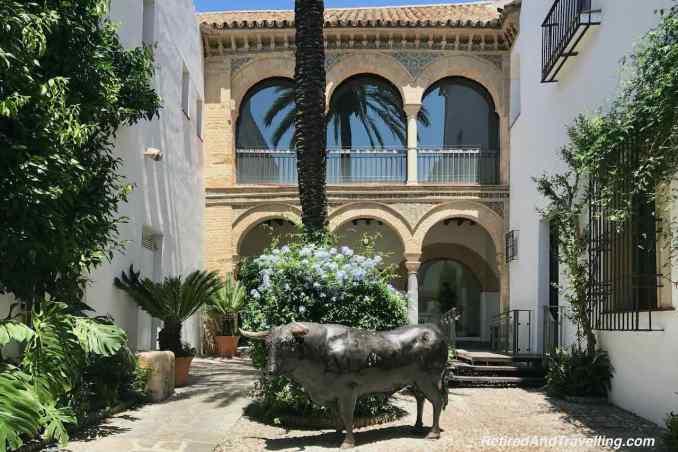 Traditions Cordoba Bull Museum.jpg