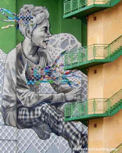 Bridge Art La Salve Zubia - Photo stop in Bilbao Spain.jpg