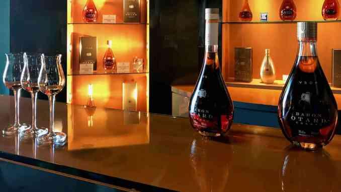 Day Trip From La Rochelle - Cognac Tasting In Cognac France.jpg