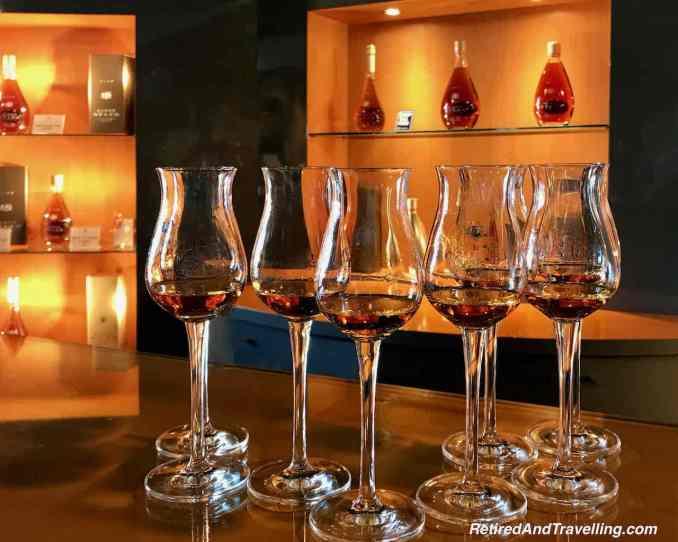Chateau Otard Tasting - Day Trip From La Rochelle - Cognac Tasting In Cognac France.jpg