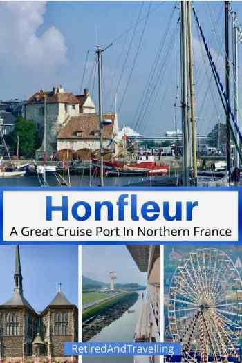 Small Port Town Of Honfleur France.jpg