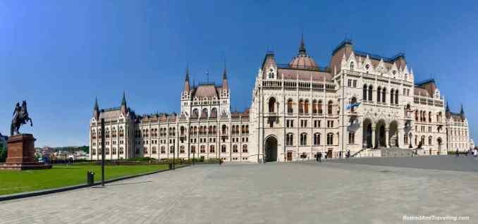 Hungary Budapest Parliament.jpg