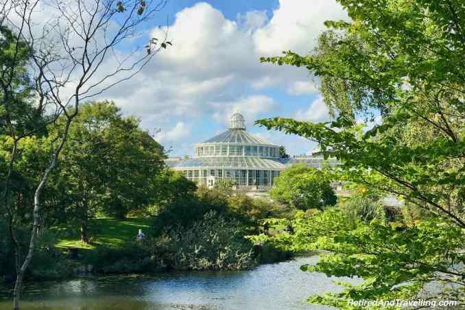 Botanical Garden Palm House - Things To Do In Copenhagen Denmark.jpg