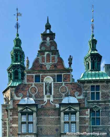 Rosenborg Entrance - Palaces And Castles In Copenhagen Denmark.jpg