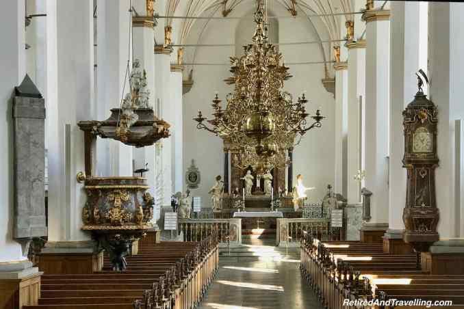 Round Tower Trinity Trinitatis Church - Things To Do In Copenhagen Denmark.jpg