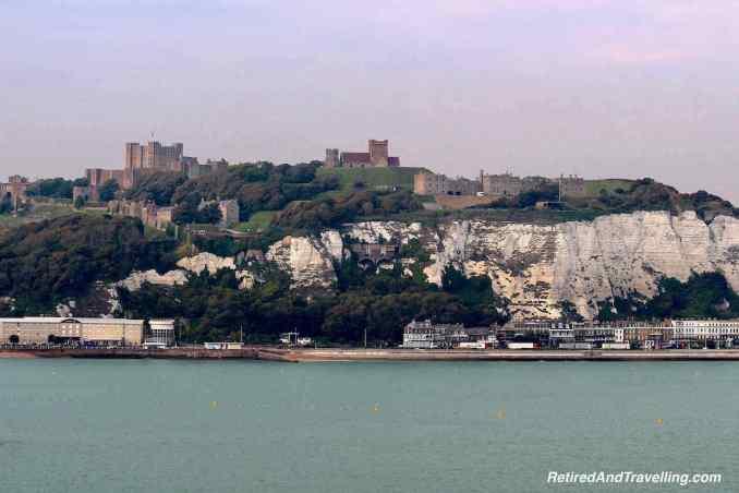 Dover White Cliffs - Cruising Along The Coast Of Western Europe.jpg