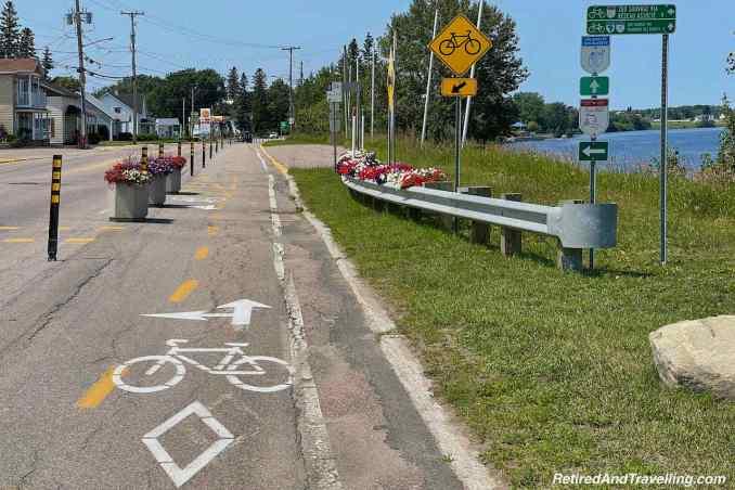 Lac St Jean Roberval Bike Route.jpg