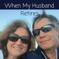 When My Husband Retires