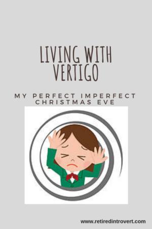 living with vertigo